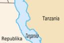 Lago Tanganica in casa