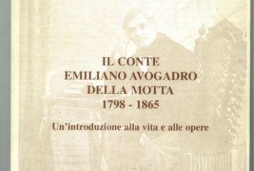 Il conte Emiliano Avogadro della Motta (1798-1865)