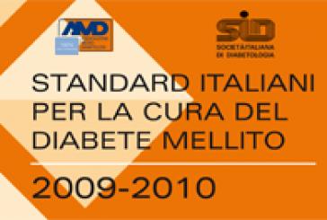 Le linee guida italiane per la gestione del diabete