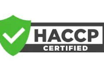 HACCP: prevenzione e controllo alimentare