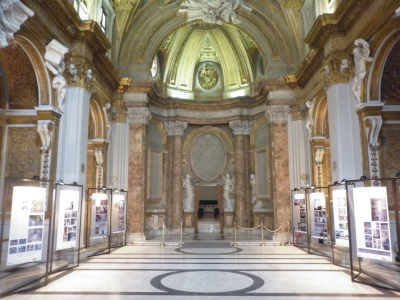 La chiesa del peccato 1998 - 3 7
