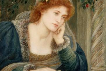 Beatrice, l'amica e consigliera di Dante