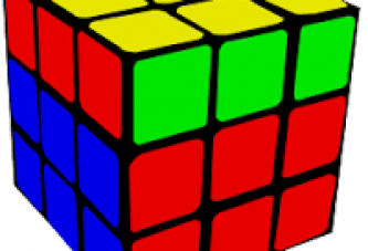 Cubo di Rubik in 5 secondi!!!