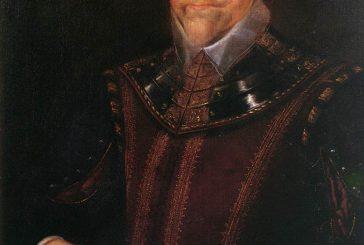 Intervista a Sir. Francis Drake