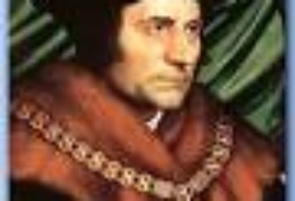 Tommaso Moro e la sua condanna a morte