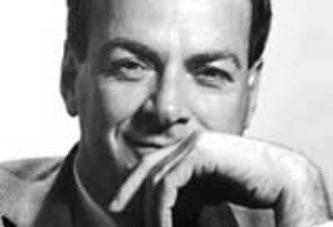 Feynman ancora lui….