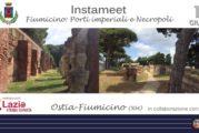 I social entrano nel parco archeologico di Fiumicino – Ostia Antica