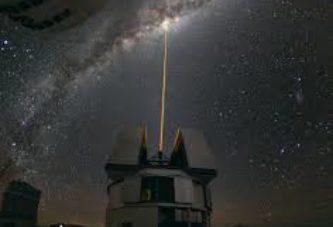 Visibilità di un Raggio Laser