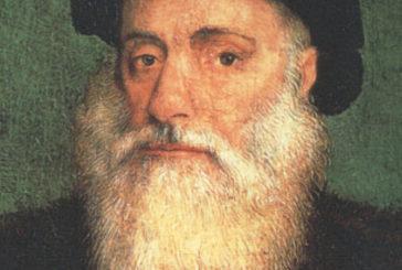 Intervista a Vasco de Gama