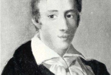 Intervista a Fryderyk Chopin (1810-1849)
