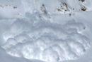 Valanghe e frane, masse di neve e di terra