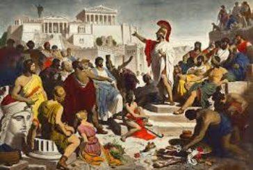 Scandalo di Arpalo: la storia si ripropone?