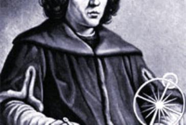 Intervista a Copernico