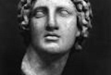Idea di Europa -Alessandro Magno