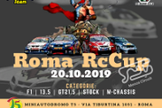 Roma RcCup