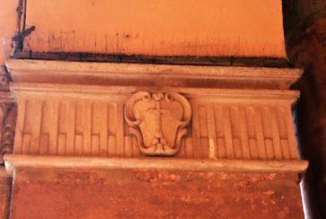 Il complesso della Madonna  del Baraccano e il suo portico