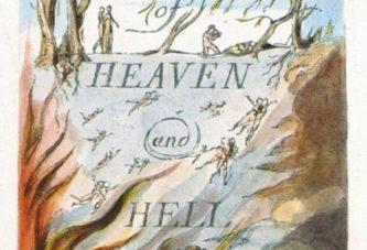 CARAVAGGIO: Il Matrimonio del Cielo con l'inferno