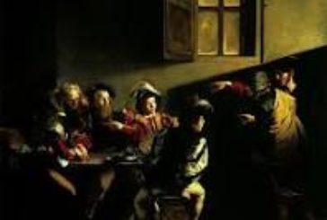 Caravaggio – La chiamata di San Matteo