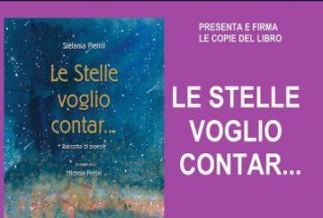 Le stelle voglio contar…Raccolta di Poesie di Stefania Pierini