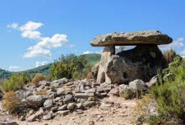 I monumenti Megalitici