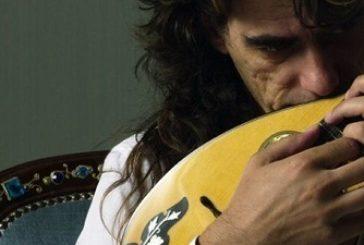Mandolino D'oro e Chitarra d'Argento – Alexander Aco Bocina