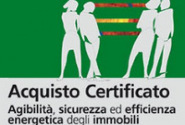 Acquisto Certificato Immobile