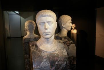 L'agonistica Greca in età romana
