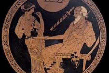 Diritto e Mitologia