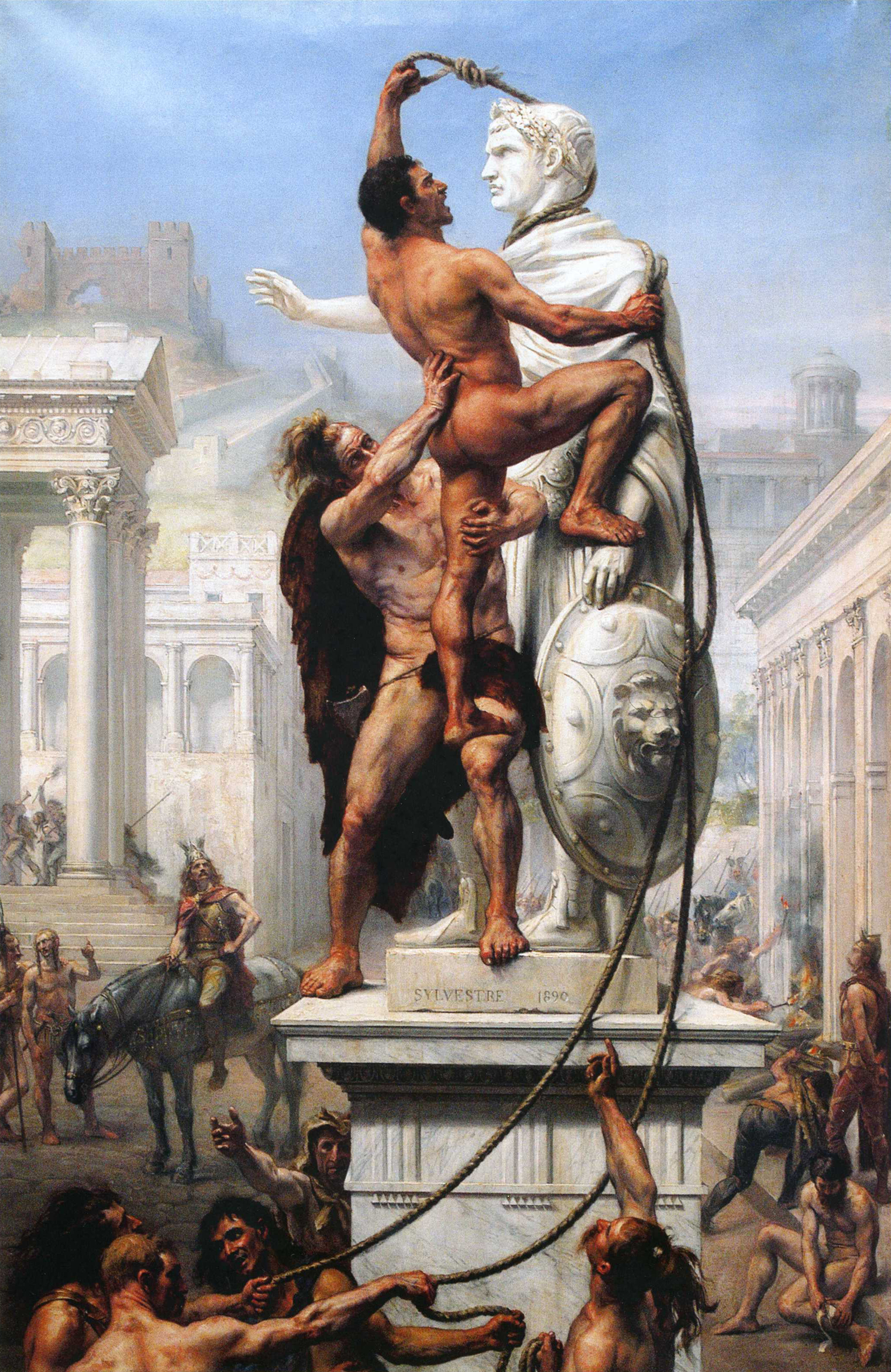 Visigoths_sack_Rome (sidonio)
