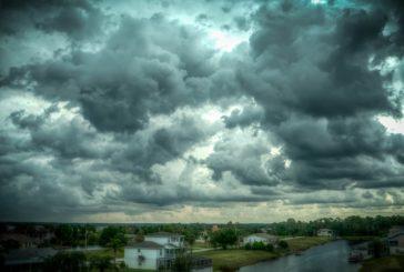Il fenomeno della fulminazione– I temporali