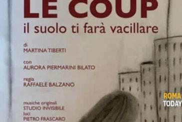 A ROMA TRASTEVERE UNA STELLA NASCENTE: AURORA
