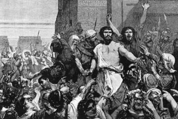 Intervista a Barabba