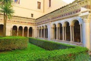 La rigenerazione urbana e la finanza immobiliare. Seminario all'Abbazia Benedettina di San Paolo Fuori le mura.