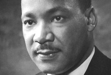 Intervista a Martin Luther King