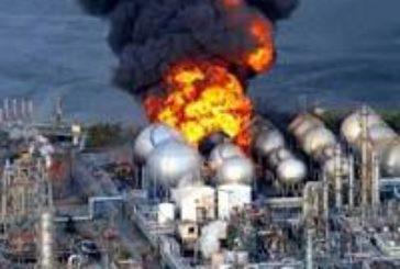 Disastro di Fukushima Dai-ichi