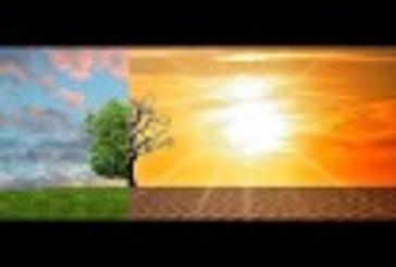 Cambiamenti climatici e informazione-Sabato 25 maggio 2019