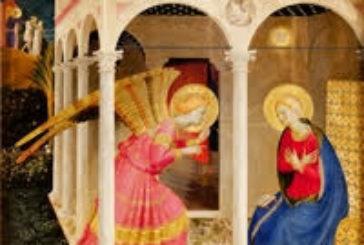 Beato Angelico: MAESTRO DI LUCE
