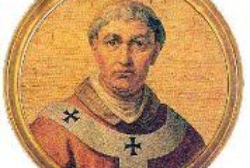 LA CRISI DEL PAPATO nel 1300-1400