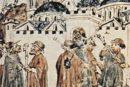 I primi pellegrini
