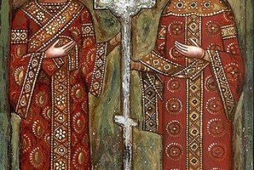 Elena e Monica. Donne cristiane nell'impero romano (IV secolo)