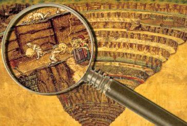 L'Infernal Teatro: Galileo Galilei lettore di Dante
