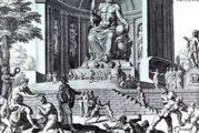 Le sette meraviglie dell'antichità